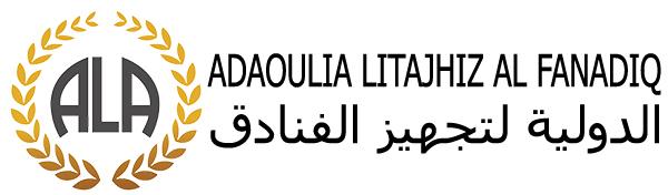 ADAOULIA LITAJHIZ AL FANADIQ